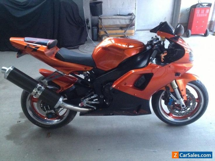 2000 Yamaha R1 Only 11800 miles Candy Orange carb 5JJ Mint condition #yamaha #r1 #forsale #unitedkingdom