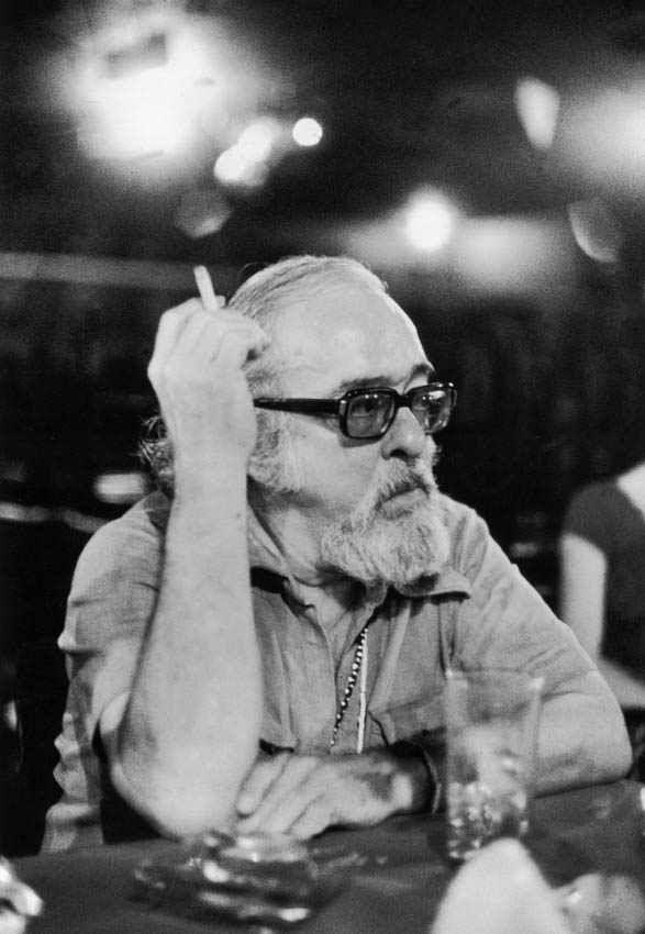"""""""O sofrimento é o intervalo entre duas felicidades"""". Vinícius de Moraes – 1977"""