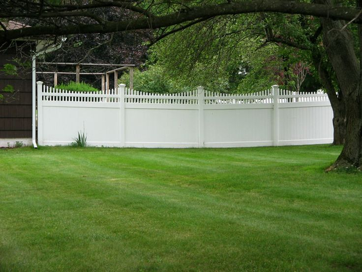 59 Best Attractive Privacy Fences Images On Pinterest