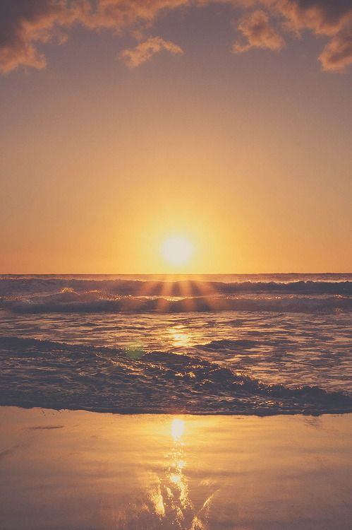 Summer pictures, The beach and Sunsets on Pinterest Quotes About Hope And Love