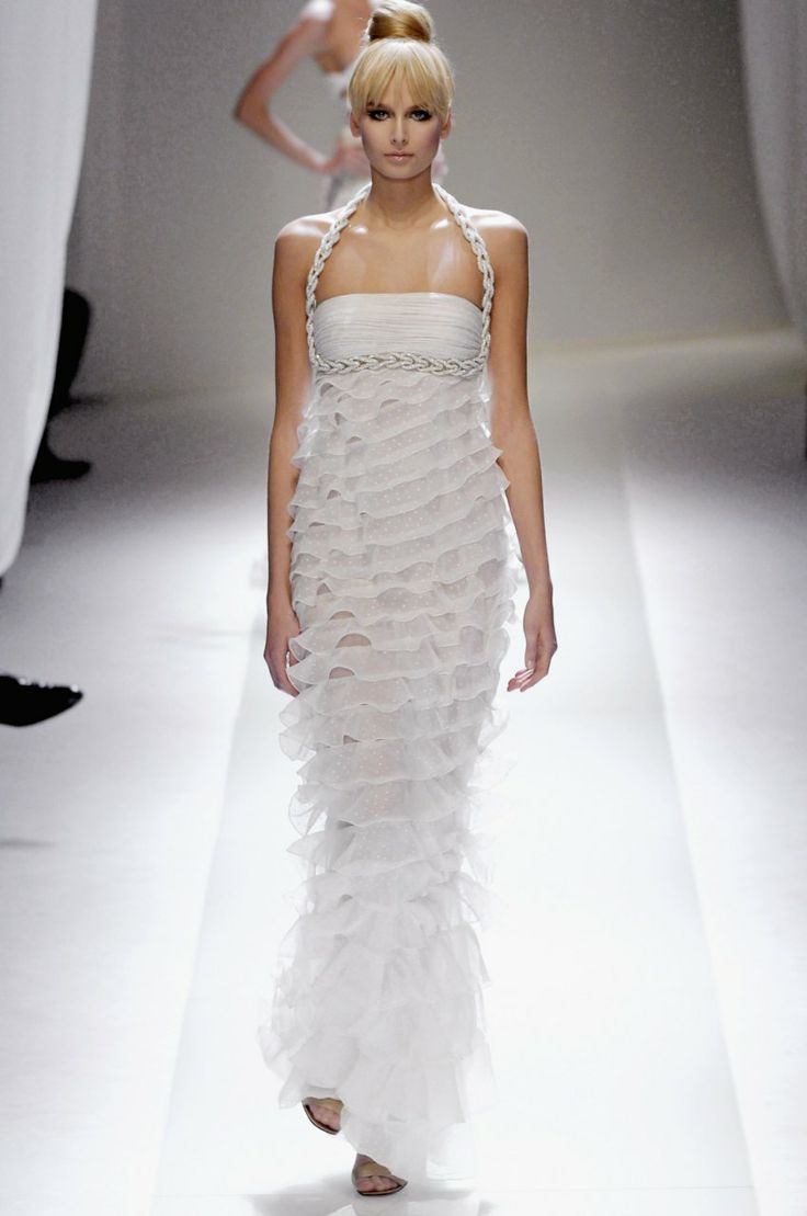essay wedding dress