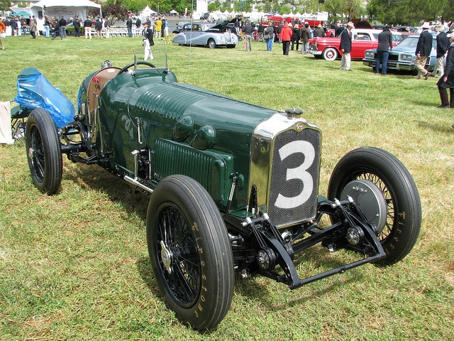 1919 Sunbeam Indy Car 05 by Jack_Snell, via Flickr