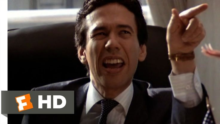 One of the funniest scenes in Beverly Hills Cop II - Meeting Sidney Bernstein https://www.youtube.com/watch?v=wXf_eaQcSdM #timBeta