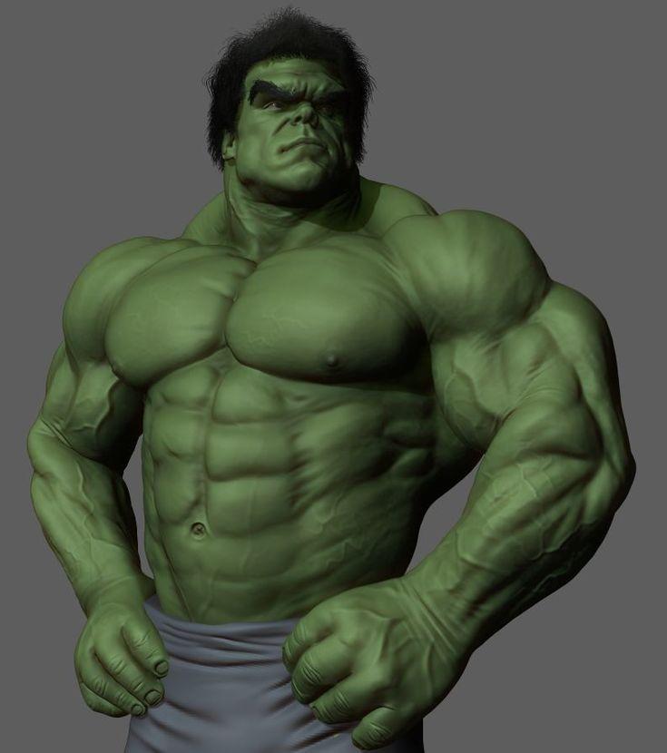 #Hulk #Fan #Art. (My version of Hulk) By: Rafael Zabala. (THE * 5 * STÅR * ÅWARD * OF: * AW YEAH, IT'S MAJOR ÅWESOMENESS!!!™)[THANK Ü 4 PINNING!!!<·><]<©>ÅÅÅ+(OB4E)