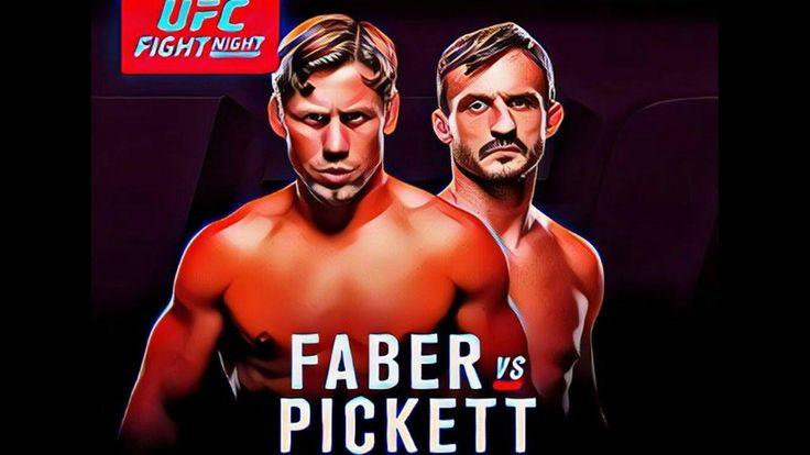 nice Urijah Faber vs Brad Pickett at UFC on Fox 22 & more UFC news