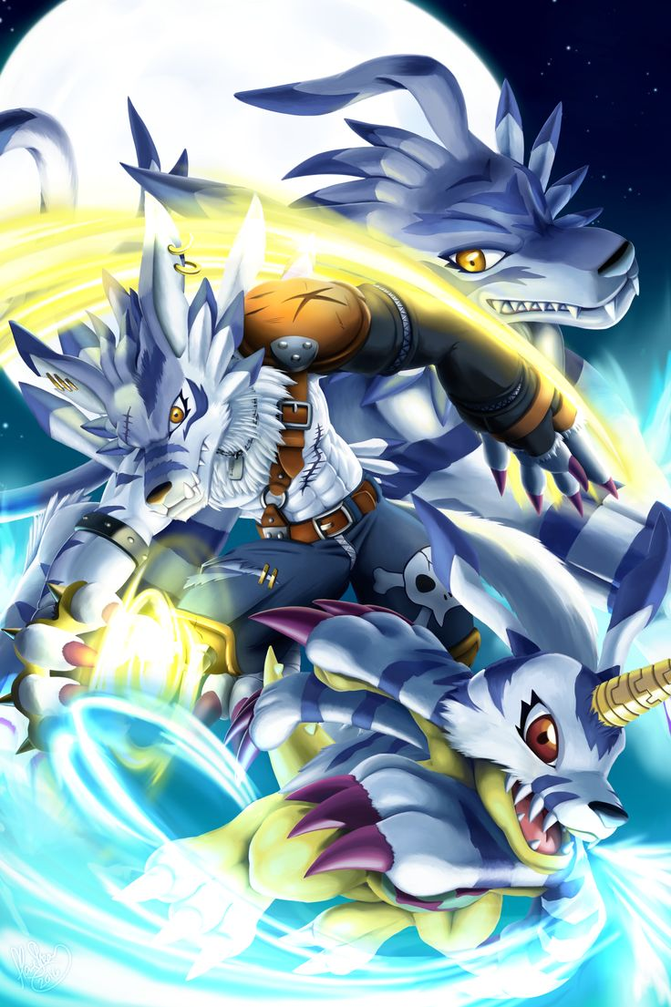 1000+ images about Digimon among us on Pinterest | Double ...
