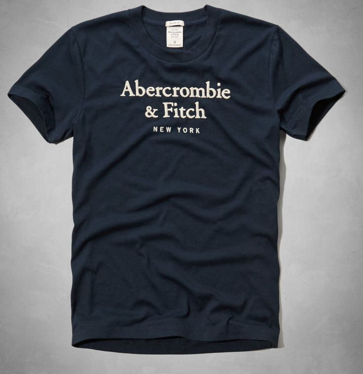 Abercrombie shirts for guys