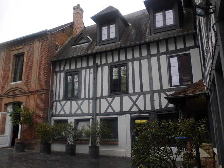 Lyons-La-Forêt (Eure) Normandie