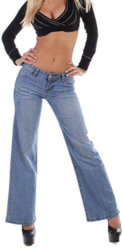 nice Damen Schlaghose Marlene Jeans Bootcut Hose Hüftjeans Hellblau 32 34 36 38 40 42 44 46 Check more at https://designermode.ml/shop/77028031-bekleidung/damen-schlaghose-marlene-jeans-bootcut-hose-hueftjeans-hellblau-32-34-36-38-40-42-44-46/