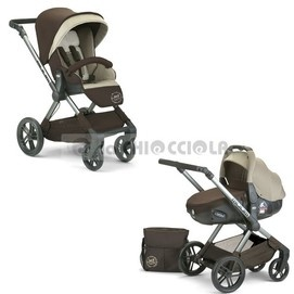 Jane Matrix Light 2 Duo Muum 2012 discounted to 449 € instead of 549 €! Muum Stroller + Car Seat Matrix Light 2 + Bag.  It is a new stroller that combines the latest trends in design and performance of the most innovative in terms of safety and comfort.  Jané pushchair has designed a versatile, lightweight, compact and easy to drive, specifically designed to make it easier for every movement.  http://www.lachiocciolababy.it/bambino/duo_jane_muum_matrix_light_2_2012-3662.htm