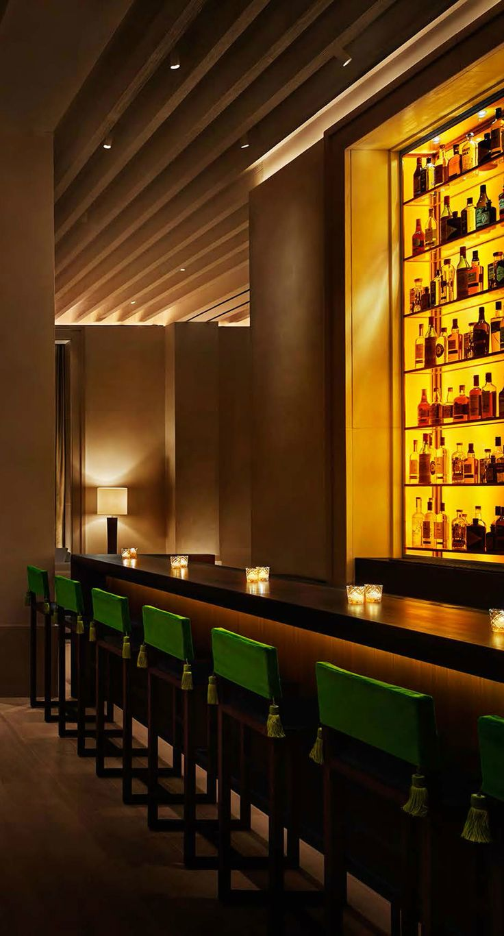 The New York Edition hotel - New York, United States. The iconic 1909 Metropolitan Life Insurance Company Tower has been revamped with a sleek lobby bar, the dark-panelled gentleman's club-inspired Clocktower restaurant and Gold Bar and contemporary city-surveying suites.