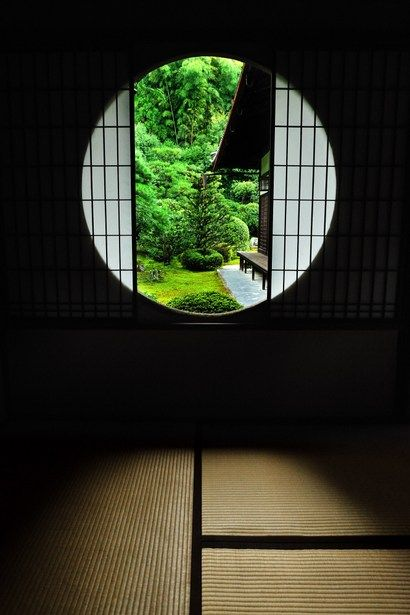 Tofuku-ji temple, Kyoto, Japan. The patterns are simply breath taking. Utterly simple but powerfull ;)