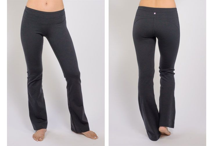 KiraGrace Yoga Pants with rave reviews from Shopping's My Cardio :)