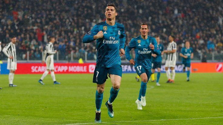 Cristiano Ronaldo realmadrid juventus (With images