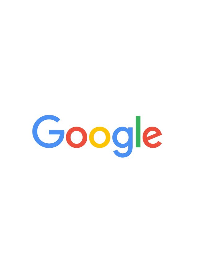 Today Google unveiled a new logo: same colors, new font, but a GIF.