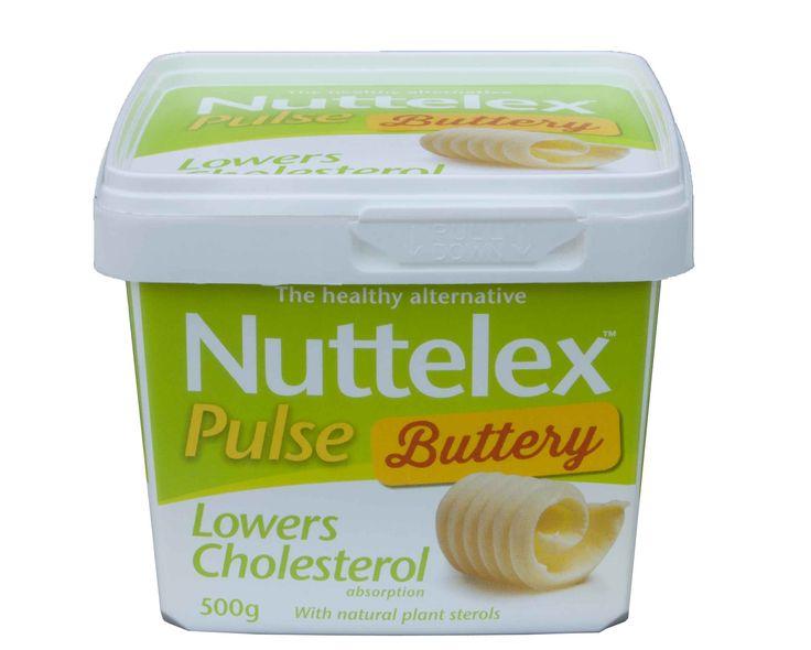 Nuttelex Pulse