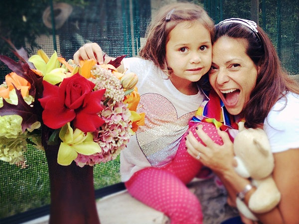 Constance Marie's Blog: All Covered In Smudge – Moms & Babies – Moms & Babies - People.com
