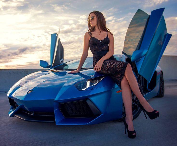 Lamborghini Avantador LP700