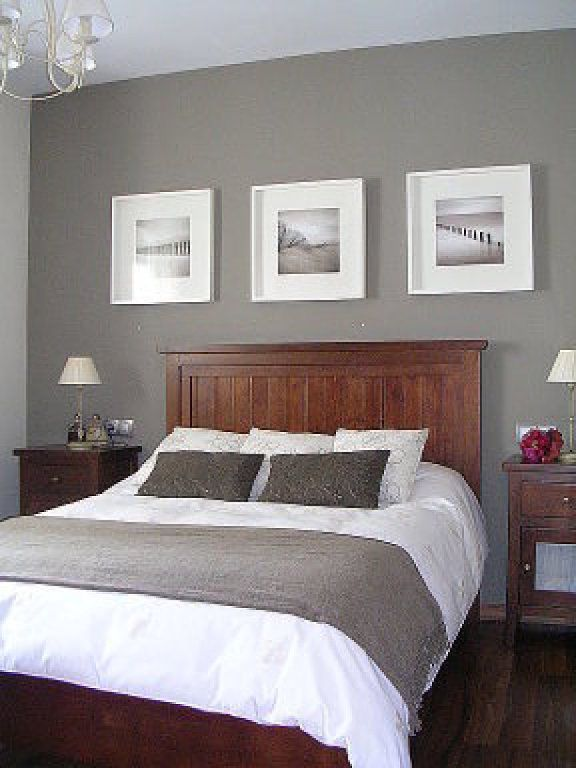 ideas para decorar una habitacion de matrimonio   Diseño de interiores
