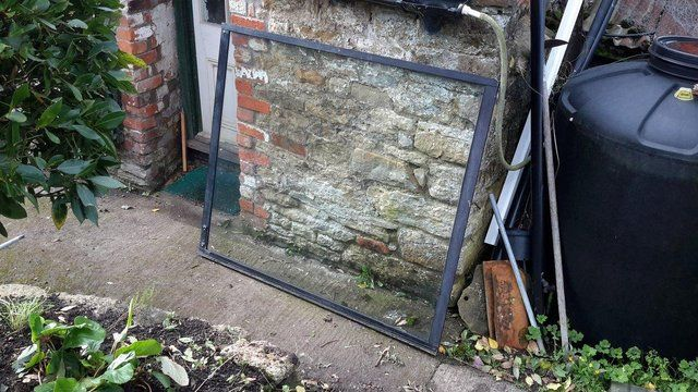 Preloved   second hand cold frame sheds, greenhouses and buildings for sale UK and Ireland