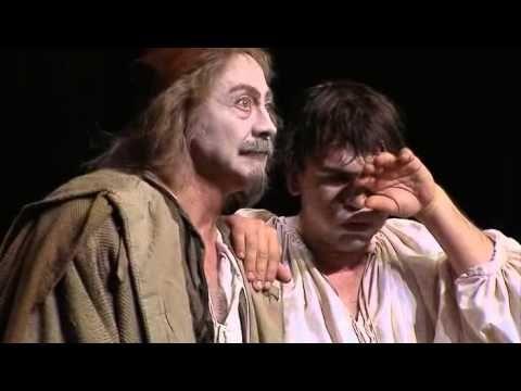 ▶ Molière - Les Fourberies de Scapin - Comédie Française 1998 - YouTube