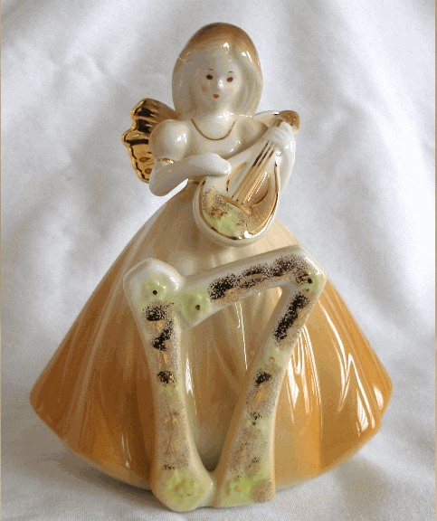 1000+ Images About Figurines / Josef Originals On
