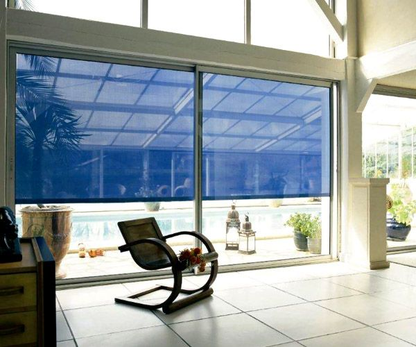Many styles of Perfect Blinds can be #Motorised offering both convenience and luxury appropriate for both modern and traditional homes. #Shutter