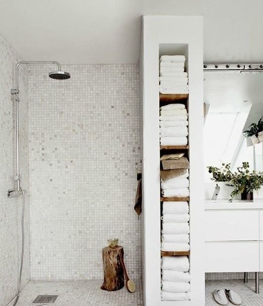 Super tipy do malé koupelny - obrázek 3