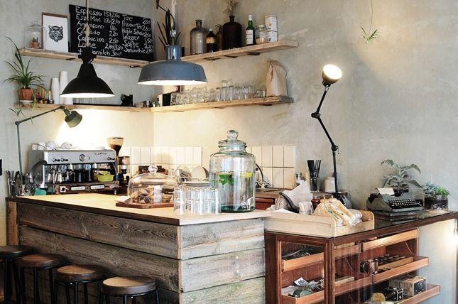 Happy Interior Blog: Place To Roam: Roamers In Berlin