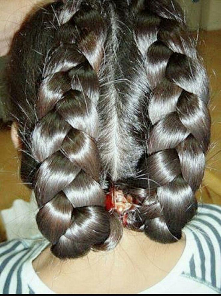 Fettige haare cerazette