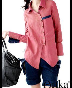 Интересные модели бренда ArtkaDesign (трафик) / Дизайнеры / Своими руками - выкройки, переделка одежды, декор интерьера своими руками - от ВТОРАЯ УЛИЦА