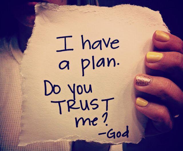 Bible verse ~ Jeremiah 29:11