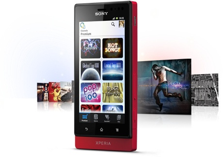 Get the details about Sony Xperia Sola Review