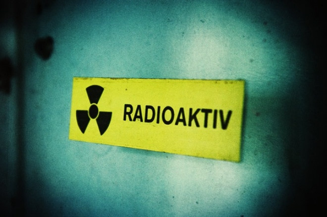 Chernobyl and Pripyat - 25 years after the explosion at a nuclear power station