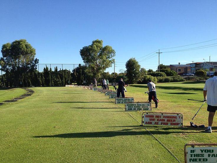 fremantle public golf course - Google Search