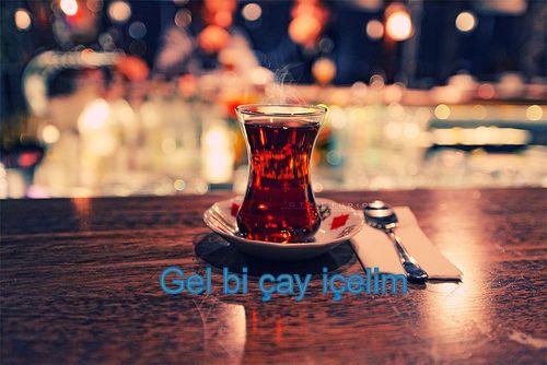Çayy..
