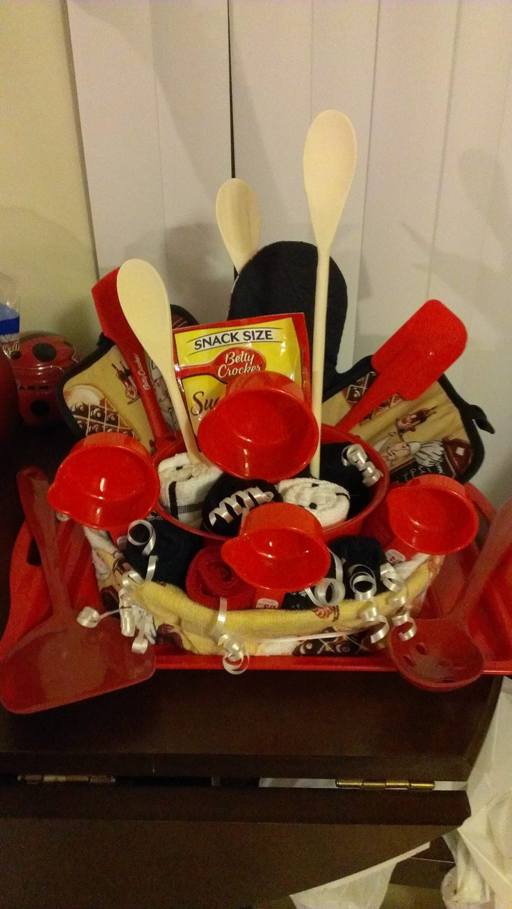 197 best Gift/Baskets For The Ladys and Teen girls images ...