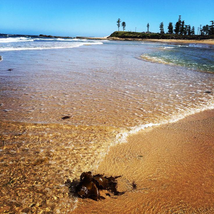 Bulli Point, NSW - perfect