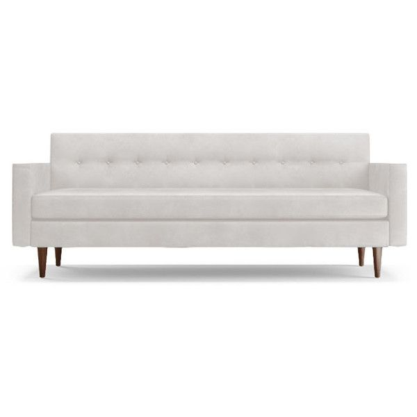 Best 25+ Mid century modern loveseat ideas on Pinterest ...