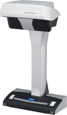 Fujitsu-Siemens ScanSnap SV600  — 63990 руб. —