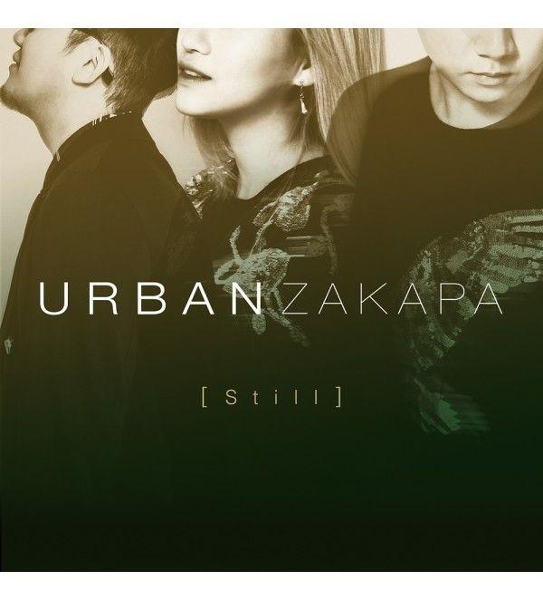 Buy now #Urban Zakapa - Mini Album: Still CD .. only for $11.17 Visit @ http://www.catchopcd.net/en/kpop-cd-dvd/5054-urban-zakapa-mini-album-still-cd.html   #KpopPlay