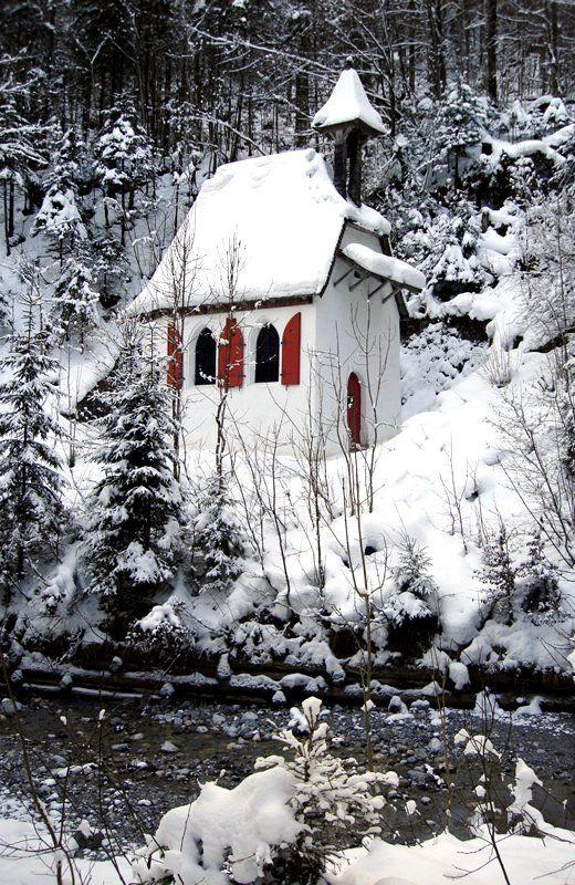 Berchtesgarden, Germany