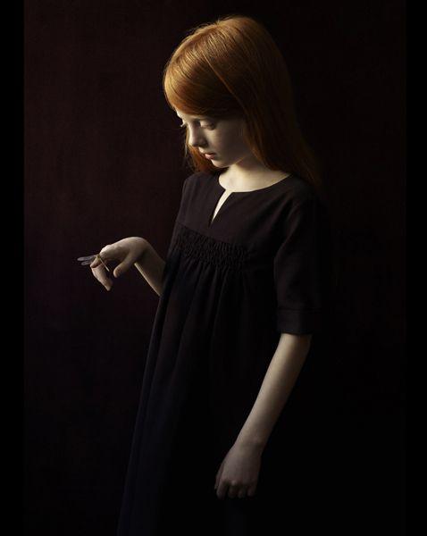 Lighting. Julia Hetta