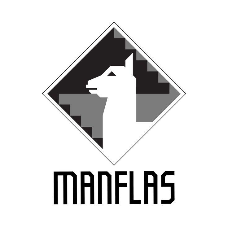 MANFLAS / Diseñador: Julian Naranjo - Patricio Rivera Ciappa / Oficina: corporate design / Año: 1990