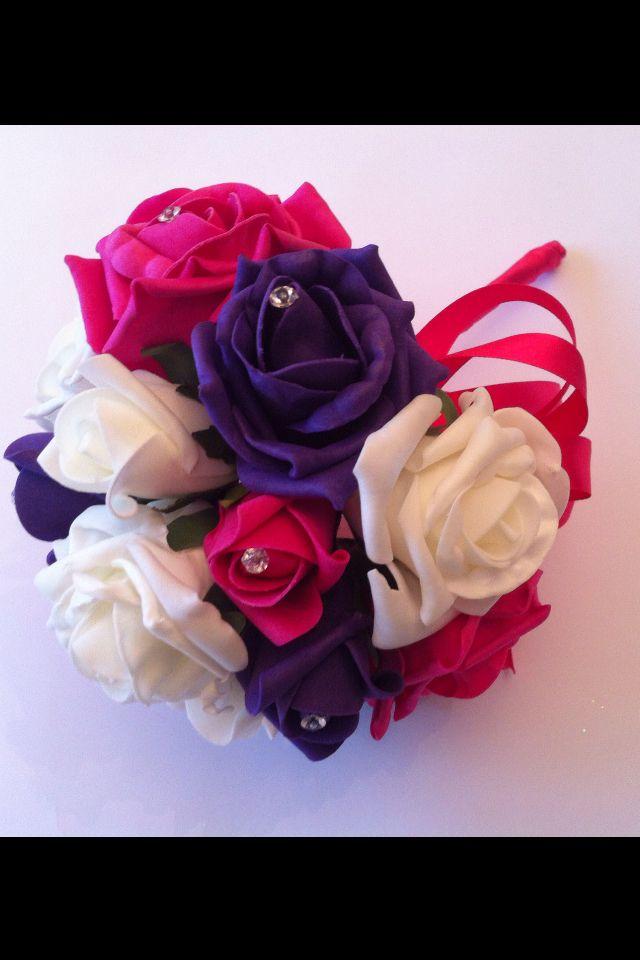 Posies bouquet