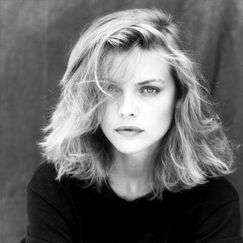 Young Michelle Pfeiffer | Inspiracje | Pinterest | Ladies ... Michelle Pfeiffer Young