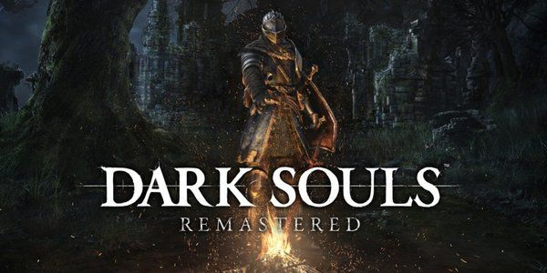 Dark Souls Remastered to be published by Nintendo in Europe
