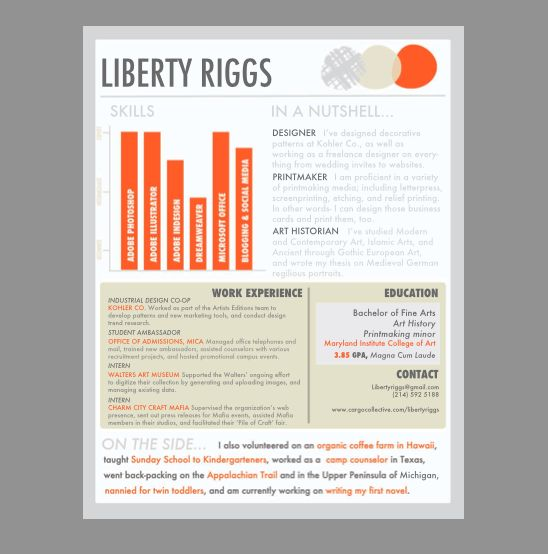 37 best images about Resume Business Cards on Pinterest Behance - unique resume designs