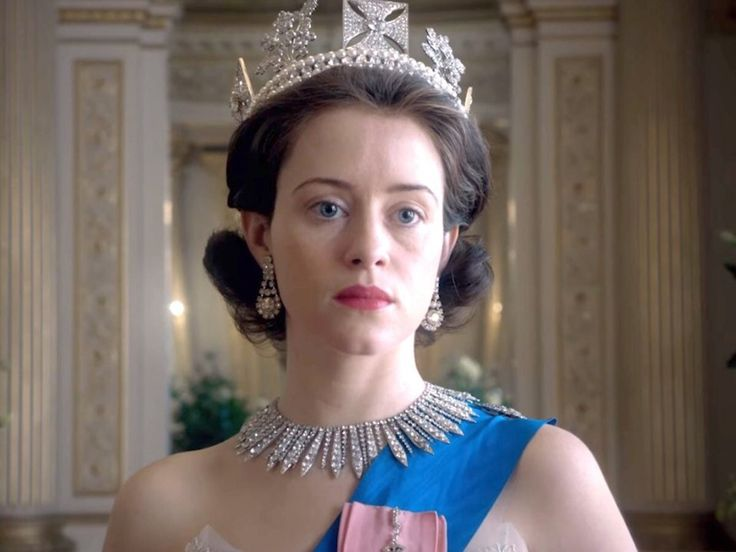 I've watched the first episode of The Crown. I found it on YouTube (with a moving background, but I can live with that) It's sooo good!