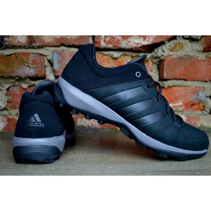 Adidas Daroga Plus Leather B27271